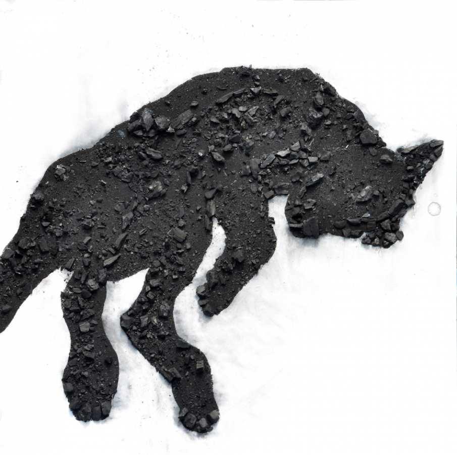 Carbon Sculpture